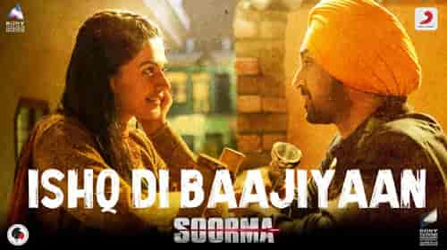 ishq di baajiyaan lyrics by lyricsnama