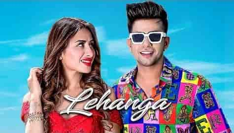 lehanga lyrics by lyricsnama