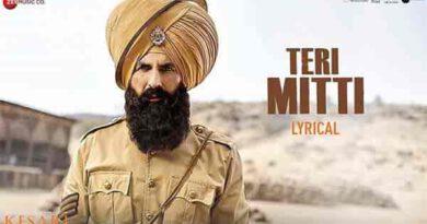 teri mitti lyrics by lyricsnama
