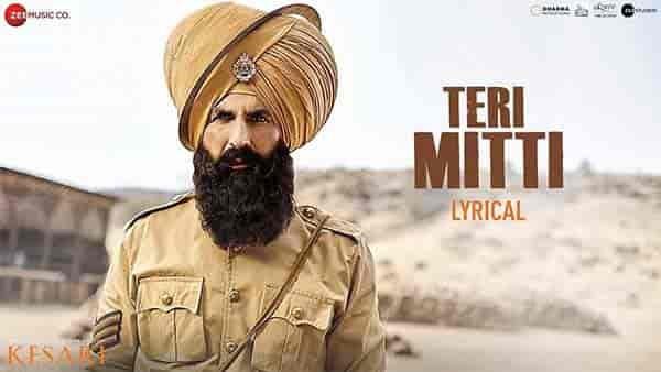 teri mitti lyrics by lyricsnama