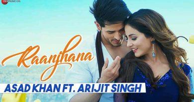 Raanjhana-Lyrics-in-Hindi-by-Lyricsnama