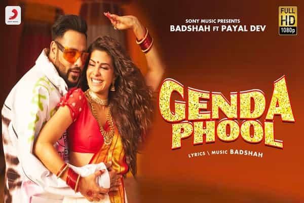 Badshah - Genda Phool Lyrics in Hindi and English